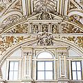 Mezquita Cathedral Renaissance Ornamentation by Artur Bogacki