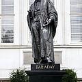 Michael Faraday, British Physicist by Sheila Terry