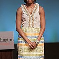 Michelle Obama In Attendance For Lady by Everett