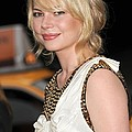 Michelle Williams Wearing A 3.1 Phillip by Everett