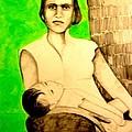 Micronesia Mama by Michelle Dallocchio