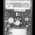 Microprocessor by Ted Kinsman