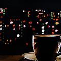 Midnight Brew by Kayleigh Semeniuk