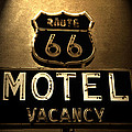 Midnight On 66 by David Lee Thompson