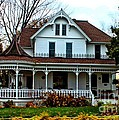Midwest Victorian by Tommy Anderson