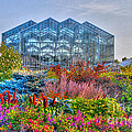 Miejer Gardens Revisited by Robert Pearson