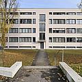 Mies Van Der Rohe Building Stuttgart Weissenhof by Matthias Hauser