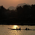 Mighty Mekong by Bob Christopher