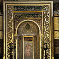 Mihrab - Hagia Sophia - Istanbul by Christiane Schulze Art And Photography