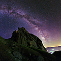 Milky Way by Babak Tafreshi