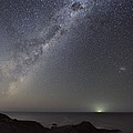 Milky Way Over Flinders, Australia by Alex Cherney, Terrastro.com