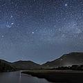 Milky Way Over Wilsons Promontory by Alex Cherney, Terrastro.com