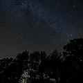 Milky Way  by Sara Hudock