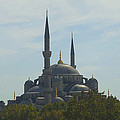 Minarets by Cheri Randolph