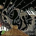 Mind Bady Soul by Jose Vasquez