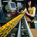 Mindstorm Programmable Lego Brick Manufacture by Volker Steger