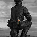 Miner Remembered by Steev Stamford