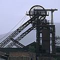 Mining History by Shaun Higson