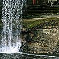 Minnehaha Falls by Susan Herber