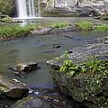 Minneopa Falls 36 by John Brueske