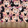 Minnie Mouse On A Shelf 2 by Stuart Rosenthal