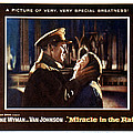 Miracle In The Rain, Van Johnson, Jane by Everett