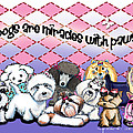 Miracles With Paws by Catia Cho