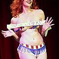 Miss America by Elizabeth Hart
