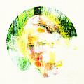 Miss. Sunshine 2 by Greta Thorsdottir