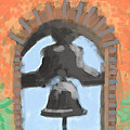 Mission Bell by Alison Stein