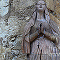 Mission San Carlos Borromeo De Carmelo  9 by Bob Christopher