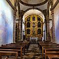 Mission San Javier by Scott Massey