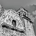 Mission San Jose San Antonio Tx by Lizi Beard-Ward