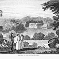 Missionary College, 1837 by Granger