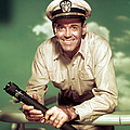 Mister Roberts, Henry Fonda, 1955 by Everett