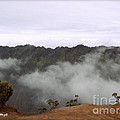 Mists From The Kalalau Valley by Paulette B Wright