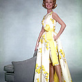 Mitzi Gaynor, 1950s by Everett