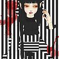 Miyu by Sara Vidigal