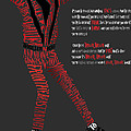 Mj_typography by Mike  Haslam