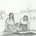Mnokme Gtegedan by Candi Wesaw