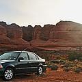 Moab by Benjamin Kerr