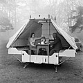 Mobile Home by Harry Kerr