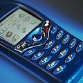 Mobile Phone by Tek Image