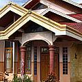 Modern Minehasa Home 1 by Mark Sellers