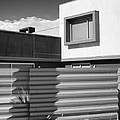 Modern Morrison Bw Palm Springs by William Dey