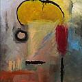 Mohawk Man by Snake Jagger