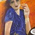 Mom Ami by Donna Laplaca