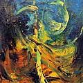 Momentum  by Marina R Burch