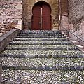 Monaita Door by Guido Montanes Castillo
