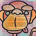 Monkey Business by Jera Sky